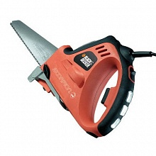 Сабельная пила BLACK&DECKER KS 890 GTK